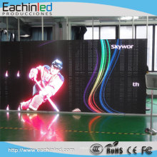 P8.9 500X1000 Jumbotron Outdoor LED Mesh Pixel Bildschirm