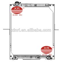 Паяный алюминиевый трубчатый радиатор для грузовика Мерседес 6525014701