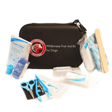 SHBC Medical hotel first aid kit for car CE approved
