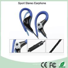 Factory Cheap Price MP3 MP4 Sport in Ear Earbuds Earphone (K-968)