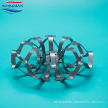 professional manufacture for metal teller rosetter ring