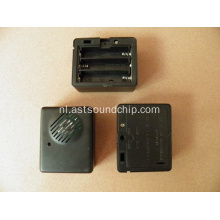Voice Recording Box, Recordable Sound Box, Music Box