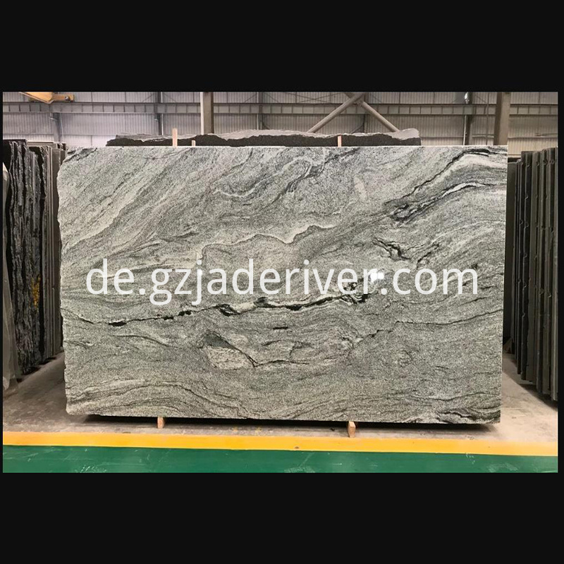 Natural White granite
