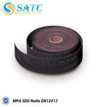 Rolo de lixamento quente da tela do carboneto da venda da alta qualidade para o metal de lustro