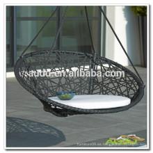 Audu Balancín de cuerda al aire libre para el jardín