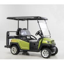 2017 nouveau panier de golf électrique 4 places