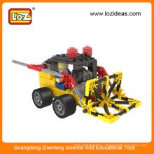 Diy puzzle toy