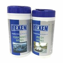 Mehrzweckreinigung Auto Tissues Soft Car Wet Wipes