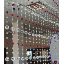 Hot Sale Hanging Door Crystal Bead Curtains For Hotel