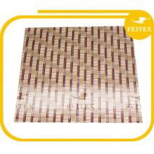Nouveau 2017 Personnalisé Imprimer Coton Vêtement Textile Usine Tissu En Gros Africain 100 Dye Tissus