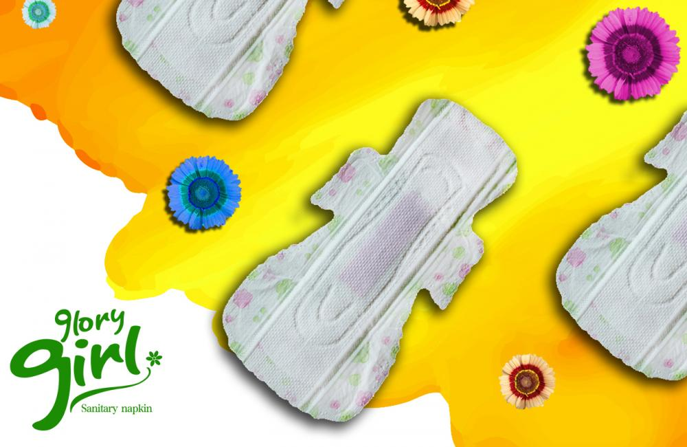 low cost sanitary napkins