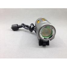 Cree xm-l u2 llevó la linterna de la luz de la bicicleta de la bici 1000LM recargable 1x Cree xml t6 llevó las luces de la bicicleta
