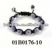 Fashion gold bangles pictures shamballa bracelet