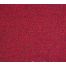 Poluar Velour Disposal Exhbition Carpet