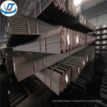 a36 ss400 hot rolled carbon mild steel angle bar prices