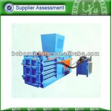 Machine à compression horizontale 50T pour les déchets de papier