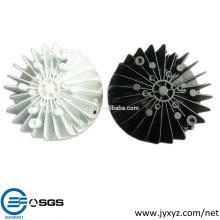 Shenzhen oem latest popular die cast aluminum ski light fixture