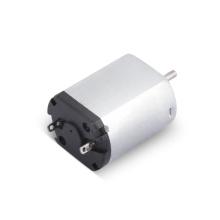 Micro Low Voltage  DC Motor Electrical Dc Brush Motor