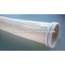 glass fiber filter bag