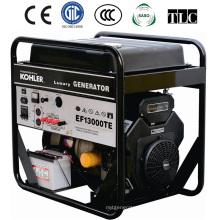 Generador con Ruedas 13kw para Touring Car (EF13000)