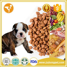 Hot-selling Natural Dog / Cat Dry Bulk Food Puppy Food