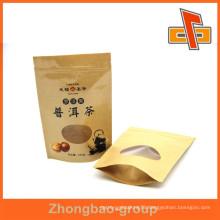 Accept Custom Order teal bags, tea bags, 1kg paper bag for tea