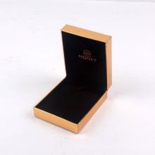 Fabricação de caixa de embalagem de presente de jóias de luxo