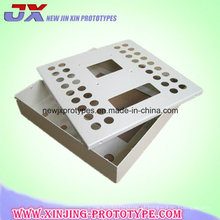 Carimbo de metal usado para caixas de computador de tampa de metal