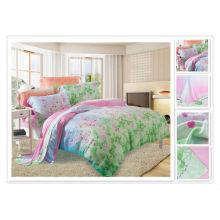 40 * 40s 133 * 72 impression réactive Purebest tencel bed sheets