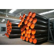 tubo de acero inconsútil de API 5l x42