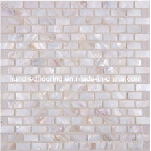 Shell Mosaic Mother of Pearl Tile (HMP70)