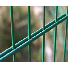 Pagar Mesh Wire Double Horizontal