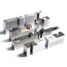 DongGuan 15years experience ODM Factory Maker Customized High precision Metal CNC Machining With Heat treatment