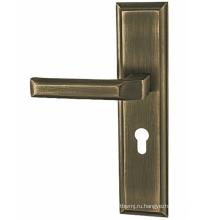 Дверные ручки из цинкового сплава для украшения дома