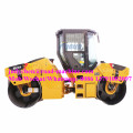 12t XCMG Tandem roller vibratory road XD123 / XD123E