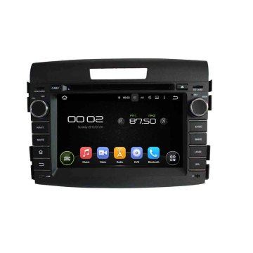 Car Audio Stereo voor HONDA CRV 2012