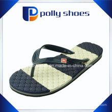 Men′s Atlantic Dune Flip Flop Sandals Size 11