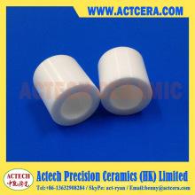 High Wear Resistant Zirconia/Zro2 Ceramic Cylinder/Sleeve