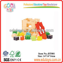 New 2013 Bamboo Toys For Kids