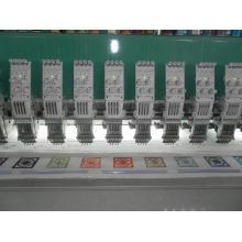 Máquina plana del bordado (buena venta del mercado de Paquistán)