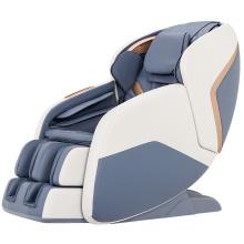 Electric 3D Zero Gravity Full Body Shiatsu Capsule Portable Cheap Massage Sofa Chair