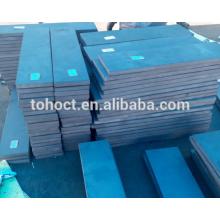 Les meilleures plaques de four en carbure de silicium recristallisé (SIC) réfractaire haute résistance pour meubles de four