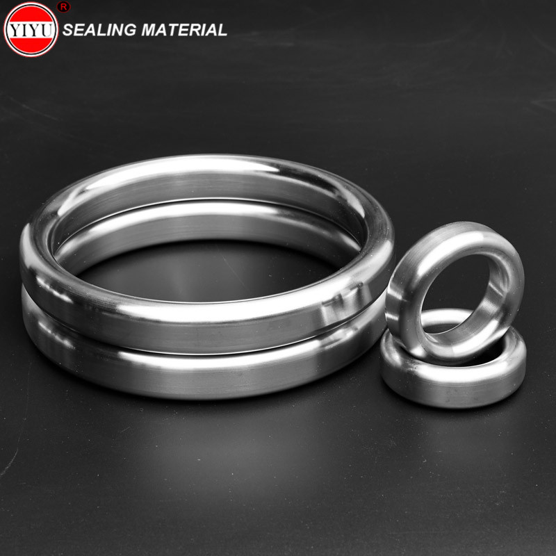 ASME B16.20 OVAL Sealing Gasket