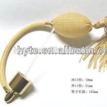 Atomizador caliente del bulbo del perfume de la venta del ORO