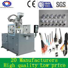 Plastic Injection Molding Mould Machine for PVC Fitting