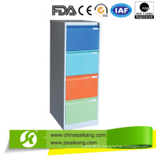 High Quality Beautiful Hospital File Cabinet with Different Colour