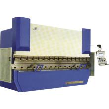 Machine hydraulique de pliage de frein de presse synchronisée (WL-WD67Y)