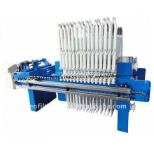 Leo Filter Press Hydraulic Pressing Oil Filter Press