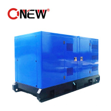 Fuelless 88kv/88kVA/70kw Lovol Stationary Lester Diesel-Generator Set in Japan