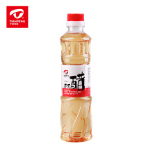 excellent 500ML sushi vinegar with FAD and new packing